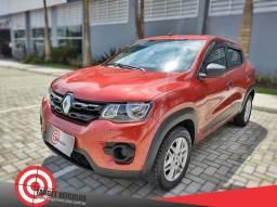 Título do anúncio: Renault Kwid ZEN 1.0 (2018)