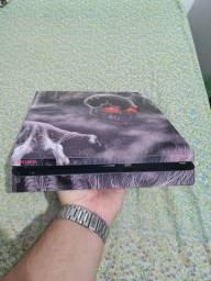 Vendo ou troco Playstation 4 Urgente...