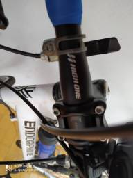 Bicicleta Speed de endorphine fast 10