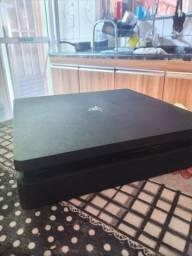Playstation 4 Slim 1TB Novo!