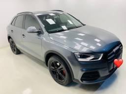 Título do anúncio: Audi Q3 1.4 2017 Teto Solar