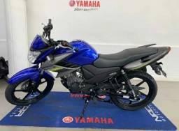 Yamaha Fazer 150 Sed Azul 2021