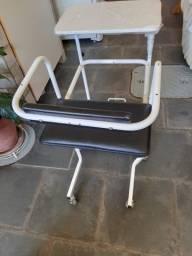 Cadeira Multiuso Transfer