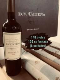 Vinhos DV catena malbec