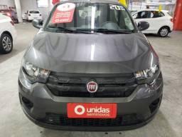 Título do anúncio: Fiat mobi 2020 34 mil km