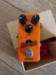 Pedal Delay Konsequent Nux