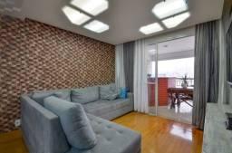 Apartamento à venda com 4 dormitórios em Ipiranga, São paulo cod:26905