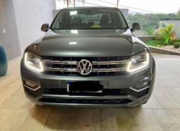 Título do anúncio: Volkswagen amarok 2019