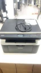 Impressora laser dcp-1512 Brother