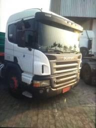 Tapa stribo Scania P340