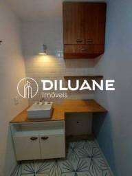 Apartamento à venda com 1 dormitórios em Copacabana, Rio de janeiro cod:BTAP10117