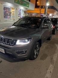 Jeep Compaas 2017 Beats linda