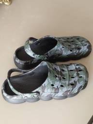 Crocs Evabu importado número 43
