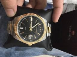 Título do anúncio: Relógio TECHNOS RIVIERA