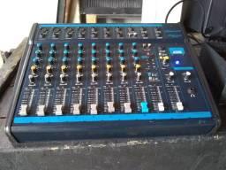 Mesa de mixagem