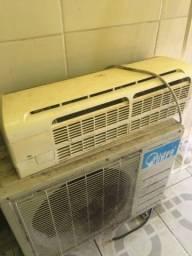 Ar condicionado Usado!