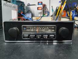 Título do anúncio: Rádio Antigo Volkswagen fusca