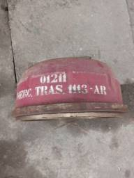 Tambor de Freio Traseiro 01211 MB (Nunca Usado)