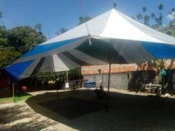 Aluguel de tendas bonsucesso