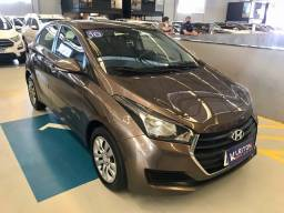 Título do anúncio: Hyundai HB20 1.0 Comfort 2018