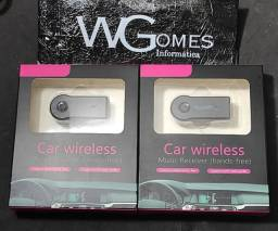 Car wireless bluetooth