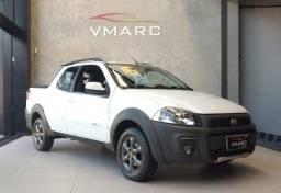 Fiat Strada 1.4 Mpi Working Cd 8V 2016