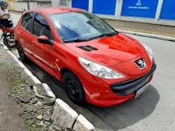 Vendo Peugeot 207 impecavel!!  (SÉRIE 10 ANOS) Apenas 47 mil Km!!!