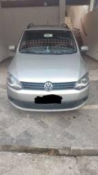 Volkswagen / SpaceFox Trend