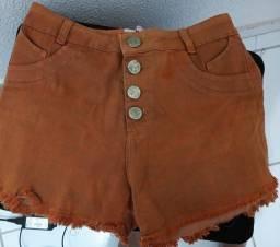 Título do anúncio: Shorts número 42