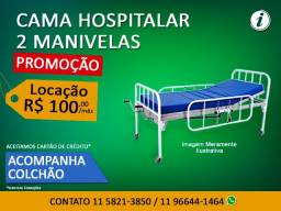 Título do anúncio: Promoção Cama 2 Manivelas