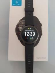 Relogio Smartwatch Haylou LS05 Lacrado
