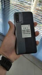 Xiaomi Redmi 9t 64gb e 128/6gb 6000 mAh LACRADO, com Garantia e Nota da loja!!!