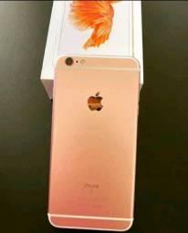 IPHONE 6S PLUS ROSE 64 GB