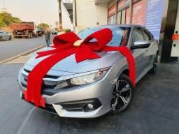 Honda Civic EXL 2.0 2017 Automatico