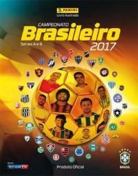 Figurinhas brasileiro 2017