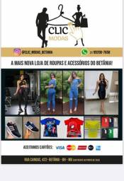 Clic modas