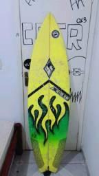 Prancha 5'9 Silver Surf