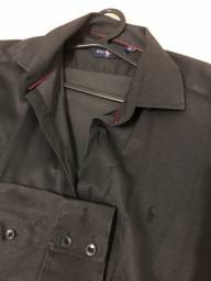 Camisa social Polo Ralph Lauren M slim
