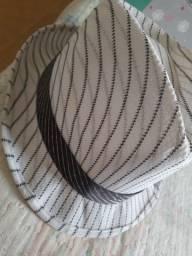 Chapéu branco de Jericoacoara