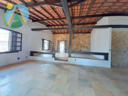 Título do anúncio: Casa com 4 dormitórios à venda, 412 m² por R$ 480.000,00 - Nossa Senhora de Fátima - Guara