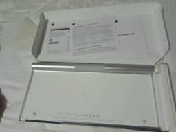 Título do anúncio: Teclado magic keyboard Apple para Mac bluetooth