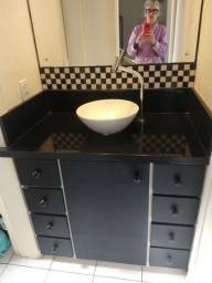 Kit completo para banheiro
