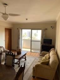 Apartamento no centro de Limeira, Sp com 3 dormitórios