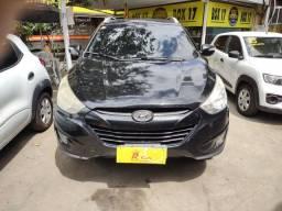 Título do anúncio: Entrada+Parcelas de 889, Hyundai ix35 2012 completa, aprovação sem burocracia