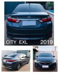 Título do anúncio: CITY 2019 EXL
