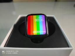 Smartwatch de vários modelos