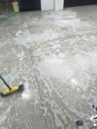 Limpeza pós obras Condomínios,casas e outros