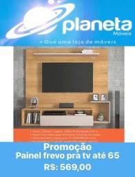 Título do anúncio: PAINEL FREVO PARA TV ATÉ 65 / bijuterias bijuterias bijuterias