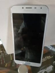 vendo Samsung  j4 grafite