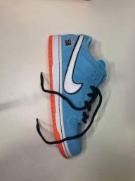 Nike dunk SB low Gulf Club 58